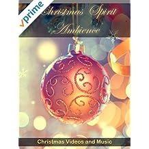 Christmas Spirit Ambience