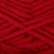 Patons Classic Wool Unplied Yarn Cherry