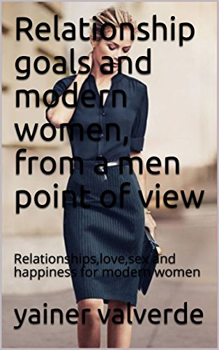 Sexual relationship goals