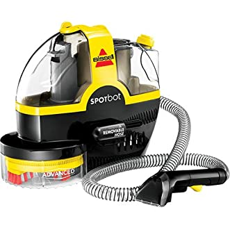Bissell SpotBot Deep Cleaning System, Model #1711