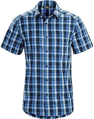 Brohm Shirt SS Men's