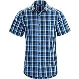 ARC'TERYX Brohm SS Shirt Men's (Adrift, Large)