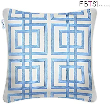 Amazon.com: FBTS Prime Throw Pillow Covers 18 x 18 Inches ...