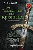 img - for Das Verm chtnis der Kinshields (German Edition) book / textbook / text book