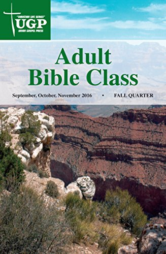 Adult bible class kindle edition by union gospel press religion adult bible class by union gospel press fandeluxe Images
