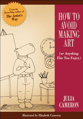 Journaling Strips (How to Avoid Making Art)