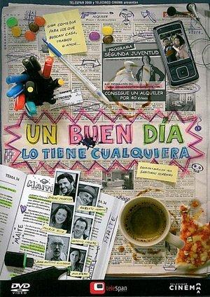 Un Buen Dia Lo Tiene Cualquiera [DVD]: Amazon.es: Diego ...