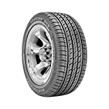 Mastercraft Courser HTR Plus Touring Radial Tire - 275/60R20 119T