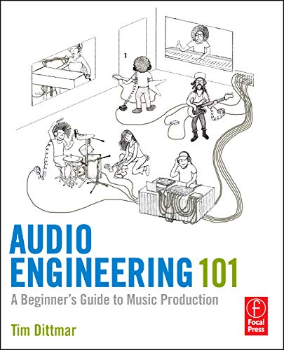 Pdf Transportation Audio Engineering 101: A Beginner's Guide to Music Production