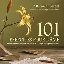 101 exercices pour l'âme