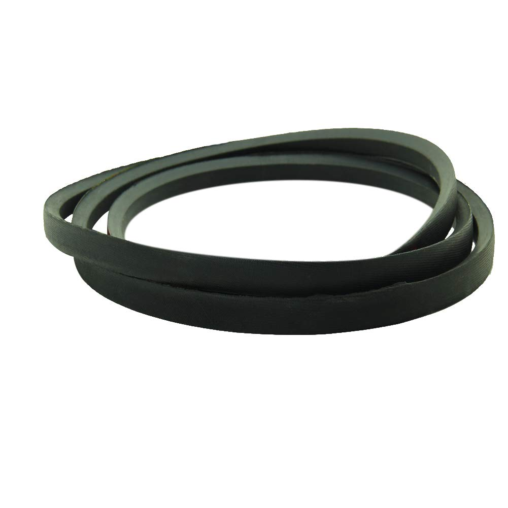 Othmro Industrial V-Belt Rubber Material B Section B-1803 Type 1 Pcs for Drill Press Easy to Machining