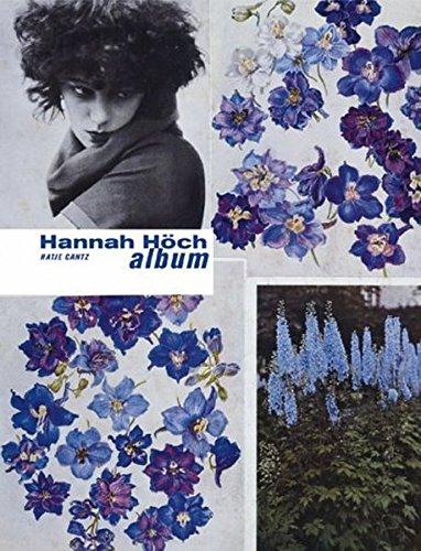 Hannah Höch: Album (English and German Edition) ebook