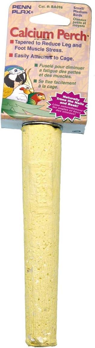 X-Small Penn Plax Calcium Perch