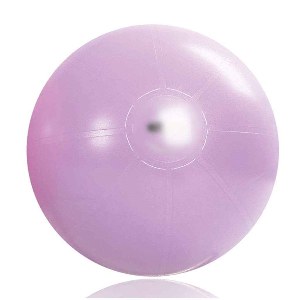 Sports Fitness Yoga Ball Fitness Weight Loss Ball Balance Exercise Ball Rehabilitation Training Ball Elastic Ball Thick Explosion-Proof (Load Bearing: 200kg) Exercise Ball Chairs