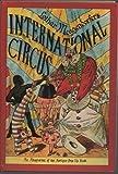 The International Circus, Lothar Meggendorfer, 0670400114