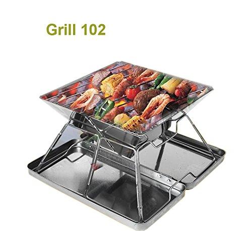 the original stove top grill - 9