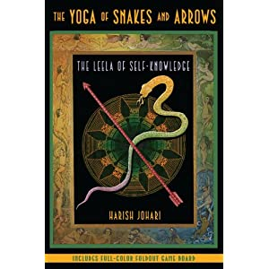 The Yoga of Snakes and Arrows: The Leela of Self-Knowledge Paperback – May 30, 2007 94