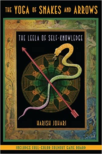 The Yoga of Snakes and Ladders: The Leela of Self-Knowledge ...