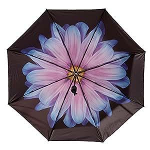 Reliancer Sun Umbrella (Red Flover)