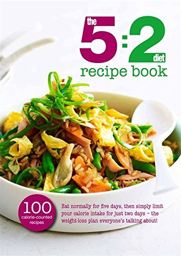 51mGJH r2zL - Longevity diet, 5 2 diet recipe book, five two for a new you, 5 2 diet meals for one and 5 2 cookbook 5 books collection set