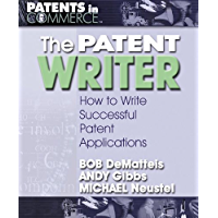 The Patent Writer (Patents in Commerce)