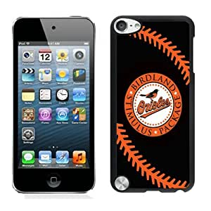 Diy Ipod Touch 5 Case MLB Baltimore Orioles 1 Cheap Touch 5 Cover