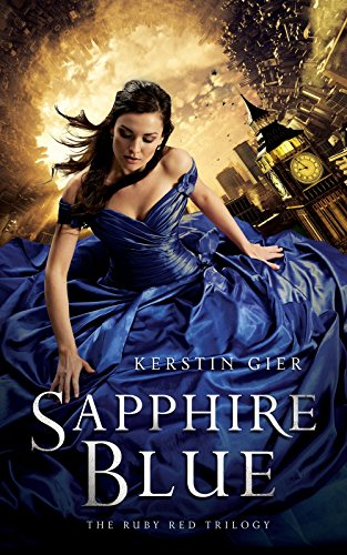 Sapphire Blue (The Ruby Red Trilogy)