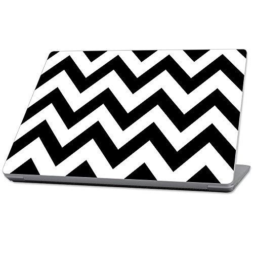 大好き MightySkins Protective Durable and Unique Vinyl Laptop [並行輸入品] wrap cover Vinyl Skin for Microsoft Surface Laptop (2017) 13.3 - Black Chevron Black (MISURLAP-Black Chevron) [並行輸入品] B078968821, リデューカークリエーション:256ca56e --- a0267596.xsph.ru