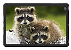 Racoon #3 - Case for iPad Mini