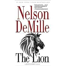 The Lion (John Corey Book 5)