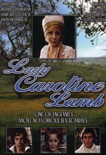 Lady Caroline Lamb Ghia Distributor