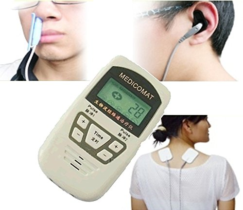 Laser Therapy Medicomat-10K Laser Treatment Equipment by Medicomat