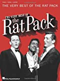 The Very Best of the Rat Pack, Dean Martin, Frank Sinatra, Jr. Sammy Davis, 1617803561