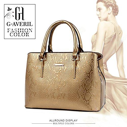 Handbags Bag averil Tote G Shoulder Blue Shopper Bag wq7wdt5