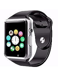 Reloj Celular Smartwatch A1 Camara Bluetooth MicroSD