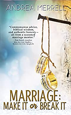 Marriage: Make It or Break It