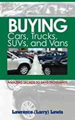 A dealership made over $10,000 on one customer, I'll show you how that buyer could have saved thousands. Over your lifetime, you will save enough money to pay for a vehicle by reading my book. I'll show you how much money they really make. Ju...