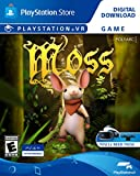 Moss  - PS4 [Digital Code]