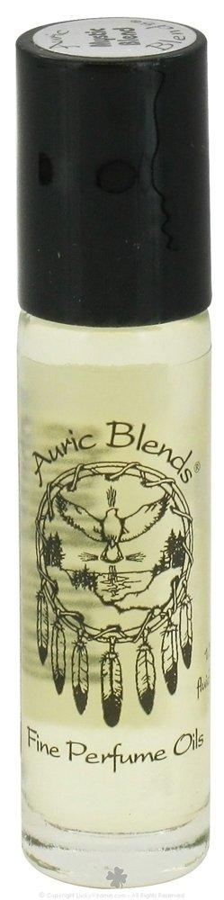Mystic Blend Roll-On Perfume Oil