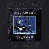 torrent axel rudi pell discography
