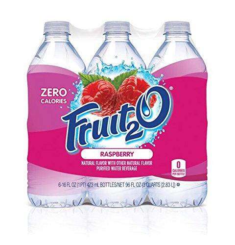 fruit 2o - 4