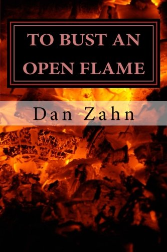 Download To Bust An Open Flame pdf epub