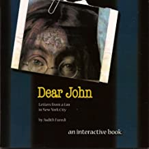 Dear John: Letters from a Fan in New York City: AN INTERACTIVE BOOK (Dear John Lennon Books 1)