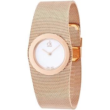 Calvin Klein Impulsive Womens Quartz Watch K3T23626