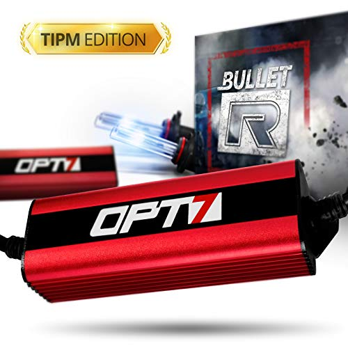 OPT7 Bullet R H11 H16 HID product image