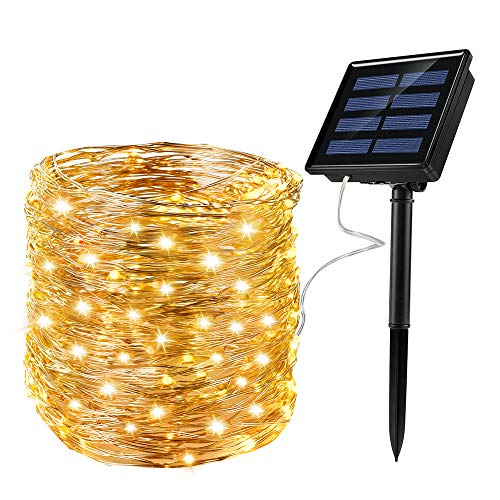 Outdoor Solar Lights For Christmas in US - 4