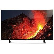 Panasonic 80 cm (32 inches) HD Ready LED TV TH-32F250DX (Black) (2018 model) - Thin Bezel, Bluetooth