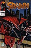 Spawn, #5 (Comic Book)