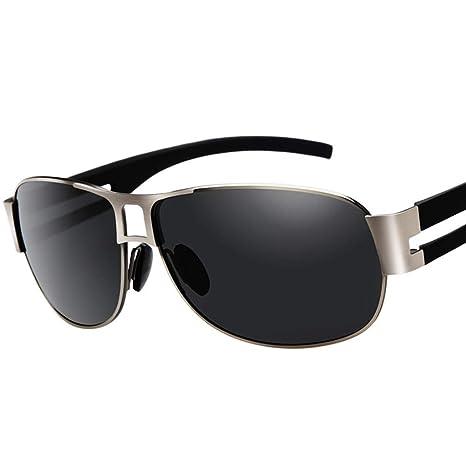 Amcer Gafas de Sol polarizadas para Hombres, Gafas de ...