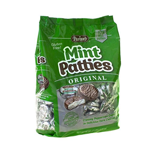 (Product of Pearson's Mint Patties, 175 ct. [Biz Discount])
